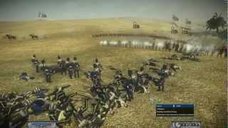 Napoleon Total War Online Battle #005: Ottoman Empire vs France