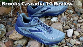 Brooks Cascadia 14 Review