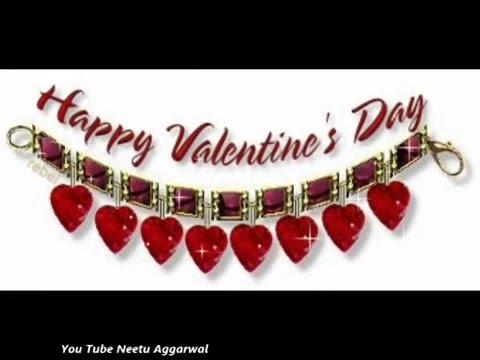 happy valentines day wishesgreetingswhatsapp videoe cardquotessayingsi love you youtube