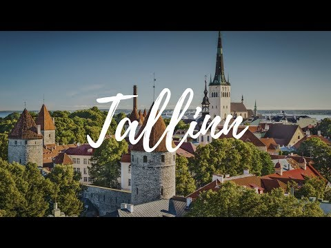 TALLINN - Estonia Travel Guide | Around The World