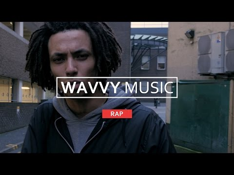 Hamillz | Freestyle 010 | Wavvy Music