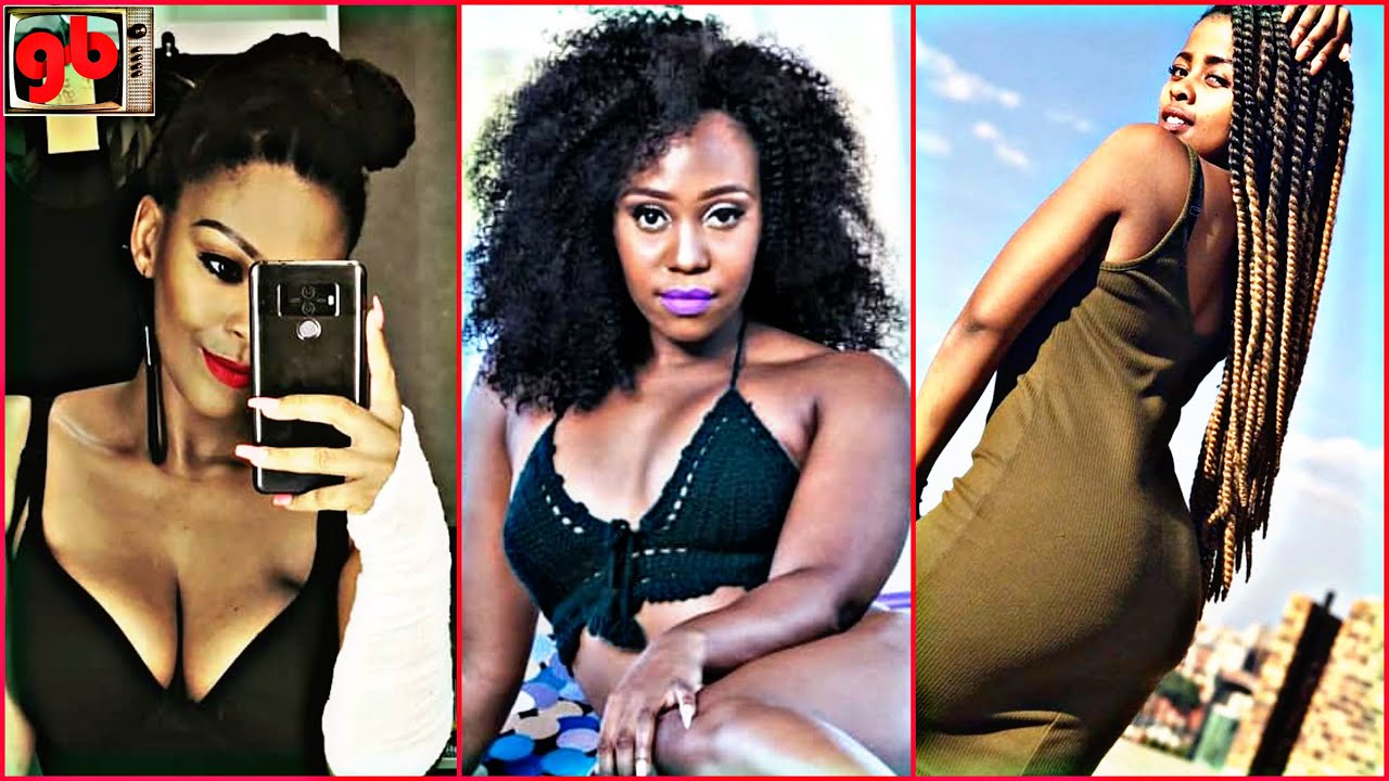 8 Hottest Generations: The Legacy Actresses