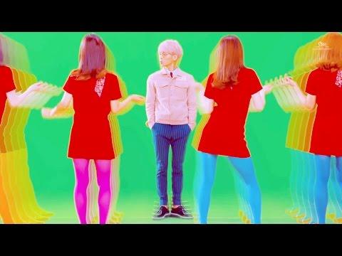 JONGHYUN - SHE IS [Enhanced M/V]