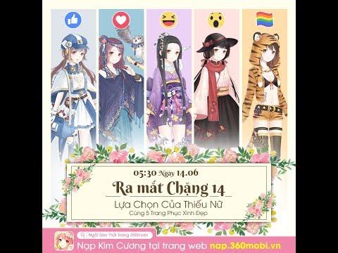 Hướng dẫn đạt S chặn 14.9 game ngôi sao thời trang | Tóm tắt những thông tin liên quan đến game thời trang anime chính xác