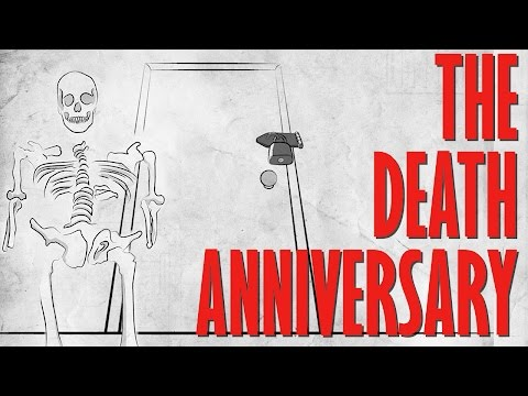 The Death Anniversary: My Haunting Ex-Wife - Haunted House Story Time // Something Scary   Snarled