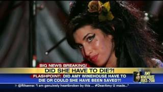 HLN: Bonaduce: 'Amy didn't care if she lived'