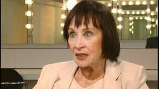 Chita RIVERA on InnerVIEWS with Ernie Manouse