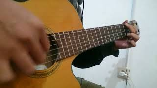 Cover Lagu Gugur Bunga