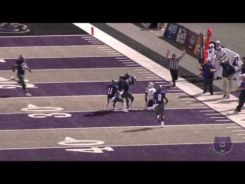 Football: Tennessee-Martin Postgame Recap