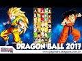 Dragon Ball Z New Final Bout 2 Infinity (MUGEN 2017)