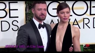 GOLDEN GLOBE 2017 Best Dressed | Celebrity Style by Fashion Channel