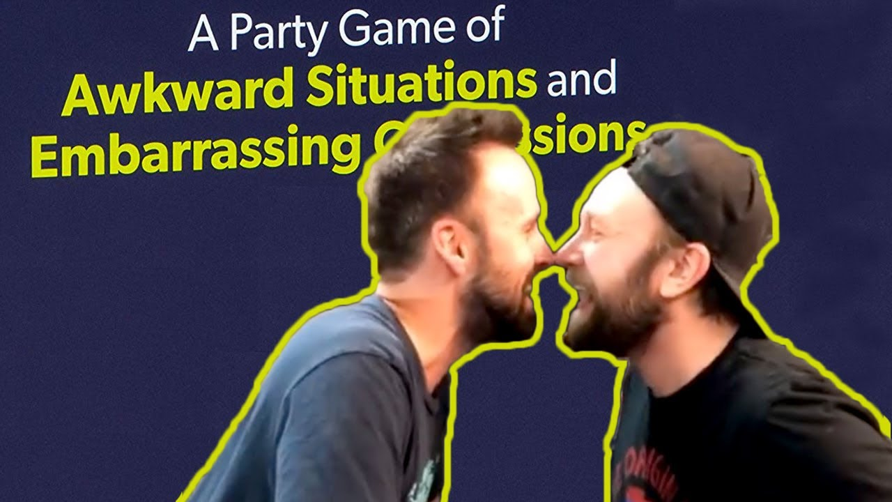 Whatever Party Game – Party Game Session