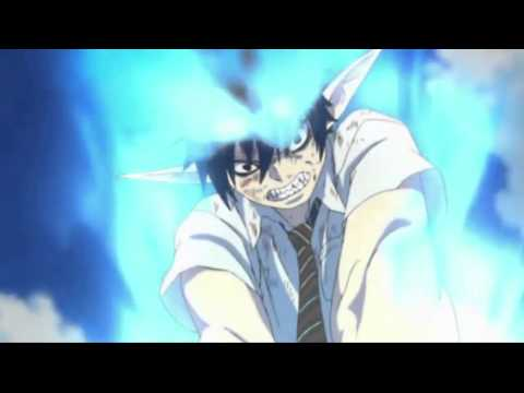 Blue Exorcist AMV ~ Centuries