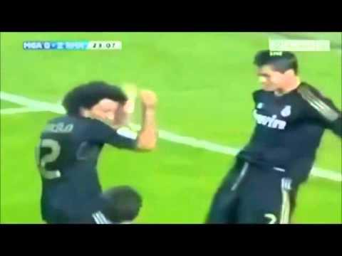 คลิปตลกๆ จากทีม สโมสรฟุตบอลเรอัลมาดริด ทางเข้าสโบ http://londonbet.net/
