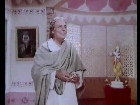 Gurudakshina Mein Vachan Deti Hoon  - Alankar & Komal Mahuvakar - Payal Ki Jhankaar