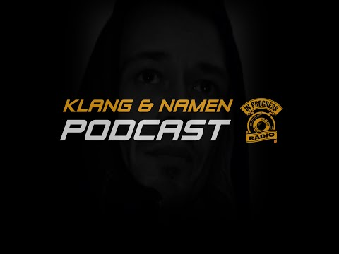 KLANG & NAMEN Podcast 04 08 15 # TIMAO
