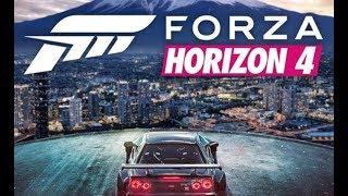 Forza Horizon 4 Gameplay Part 3 Stream edition
