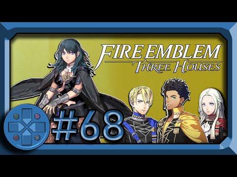 Ambush - Fire Emblem: Three Houses (Blind Let's Play) - Chapter 15 Part 4