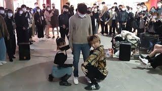 KILL BILL - Brown Eyed Girls/ 레드크루(RED CREW)_이강용(LeeKangYong…
