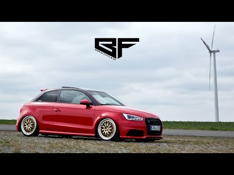 Audi S1 | HG-Motorsport