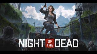 [GER] [18+] Night of the Dead - Multiplayer - V8.12 - [ENDE]