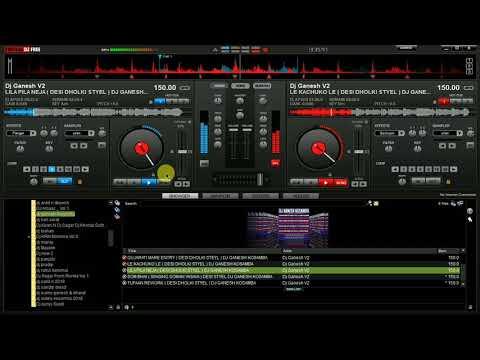 DJ Ganesh kosamba 2018 Ganpati special song mix by DJ pragnesh in the mix link description