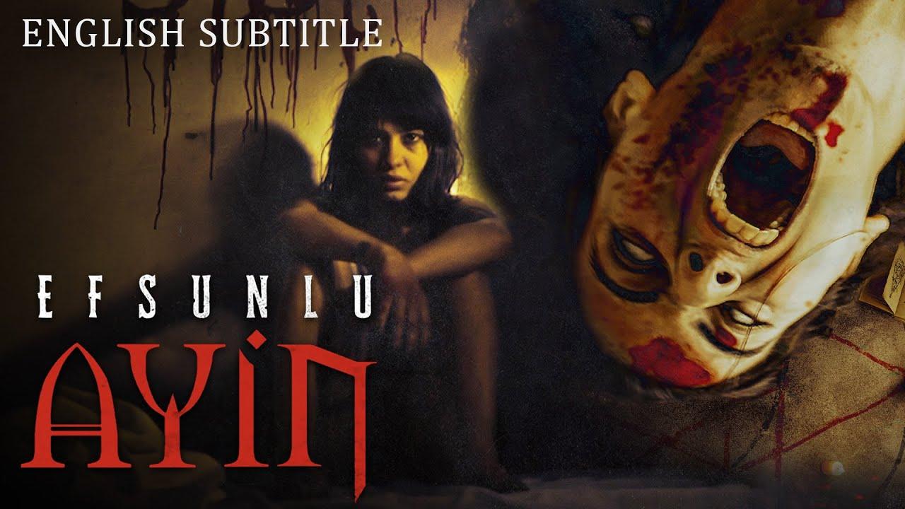 Efsunlu Ayin   Türk Korku Filmi