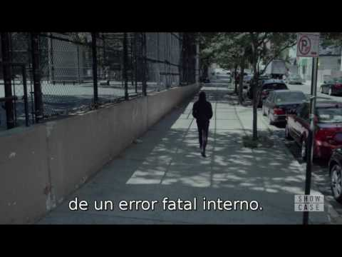 Mr robot - Kernel Panic - Scene.