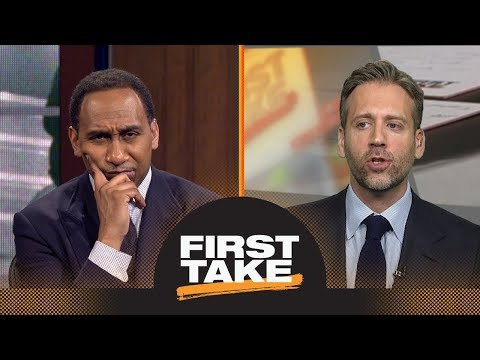 First Take reacts to Charles Barkley and Shaquille O'Neal's coach - player debate | First Take | ESPN