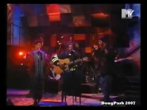 Fugees Vocab Live On MTV