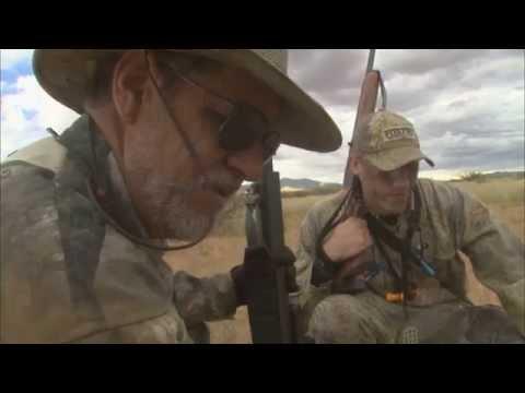 Foxpro Furtakers - Episode 103 - Arizona