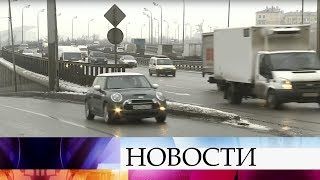 В Москве и области за два дня может выпасть до половины нормы осадков за месяц.