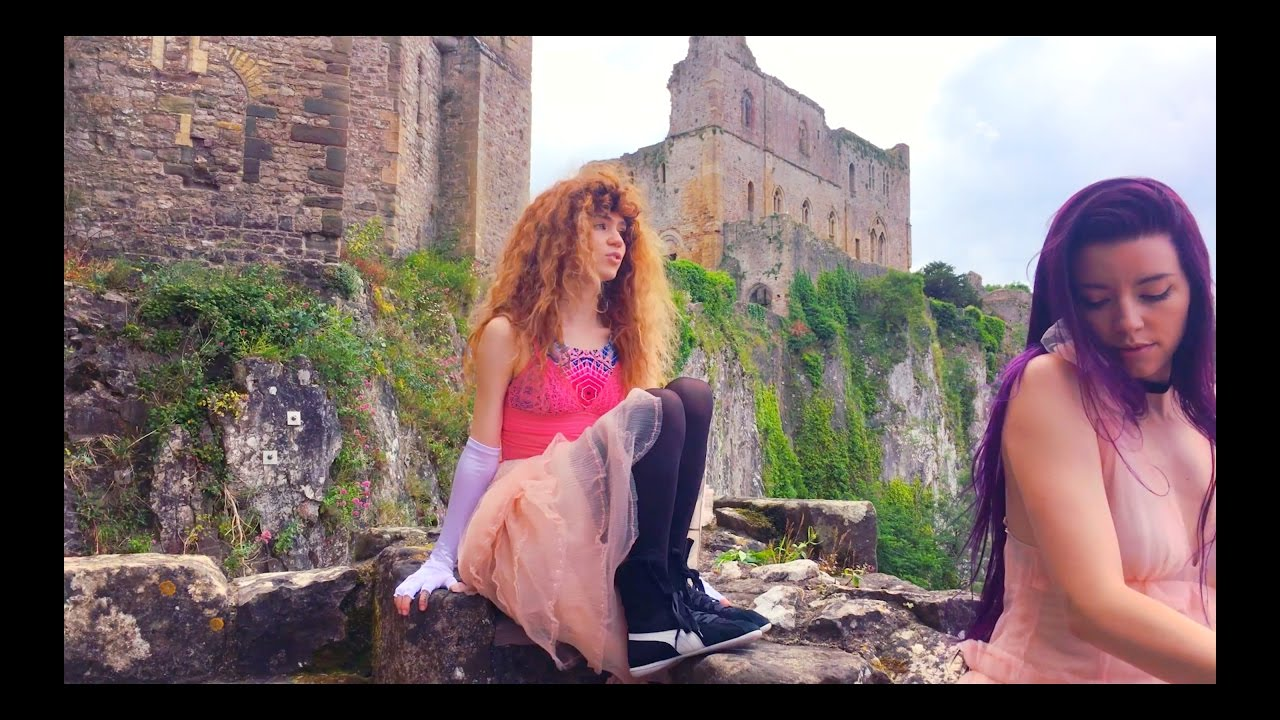 Grimes X Hana The Acd Reign Chronicles Directors Cut Official Video Youtube