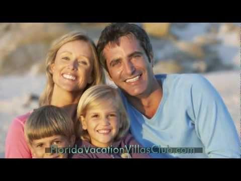 Florida Vacation Villas Club™ - RCI® Points Program