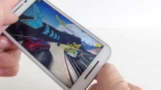 Motorola Moto G 3rd Generation 2015 Hands On