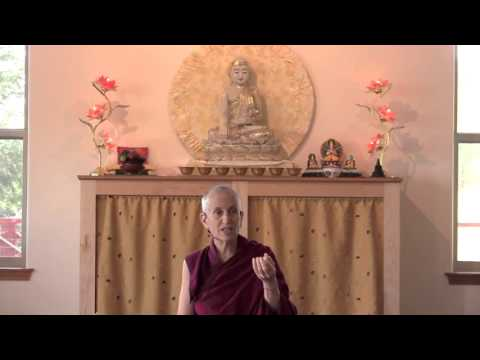 10-17-15 The Essence of a Human Life: More on the five lay precepts - BBCorner