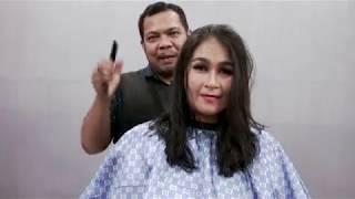 Download Video Belajar gunting rambut wanita ( Tutorial Potong Rambut Pemula) MP3 3GP MP4