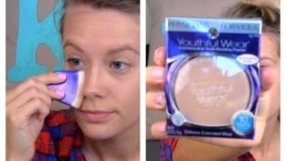FIF: Physicians Formula Youthful Wear