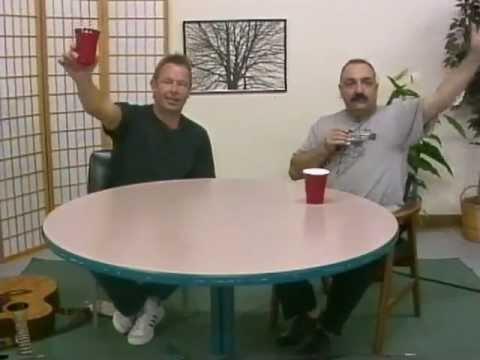 Simon Kirke of Free and Bad Company on Visual Radio with Joe Viglione