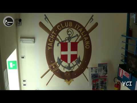 Ospiti dello Yacht Club Italiano