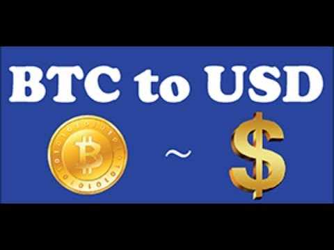 Simple Bitcoin Converter Live Price
