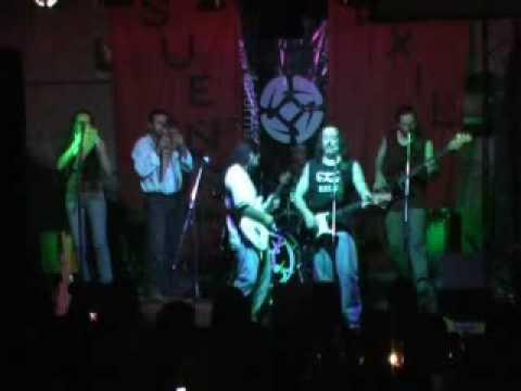 Sueños Exiliados - LaFormaRock (Con Sumaimana) - 2008