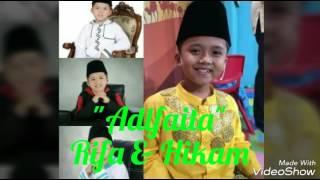 Download lagu Ceng Hikam dan Rifa Adlfaita {Foto}