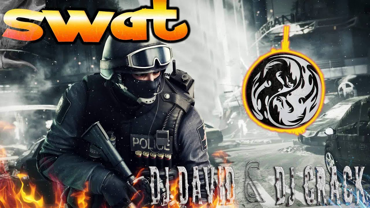 Download DJ David & DJ Crack - Swat