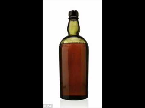 Frankie Miller A bottle of Whisky