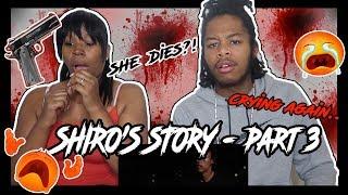 Rapman - Shiro's Story Pt.3 [Music Video] (MUM CRYS AGAIN)