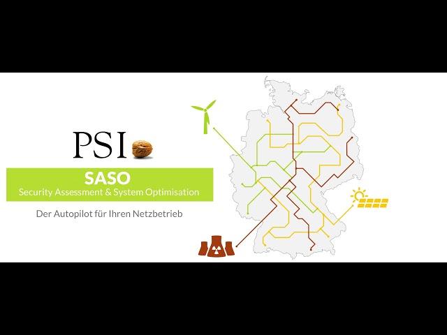 PSIcontrol - Leittechnik für den Energiemarkt