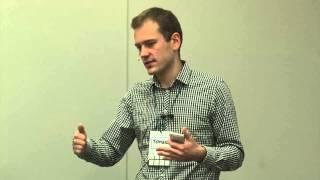 Tomasz Grynfelder - Reverse Engineering in iOS