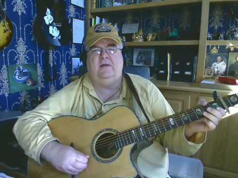 Guitar Lesson - Ventura Highway - America