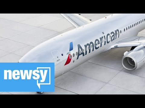 American Airlines To Seek Government Aid